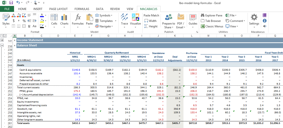 Macabacus for Microsoft Office v8.9.20.0 注册版-Office增强插件