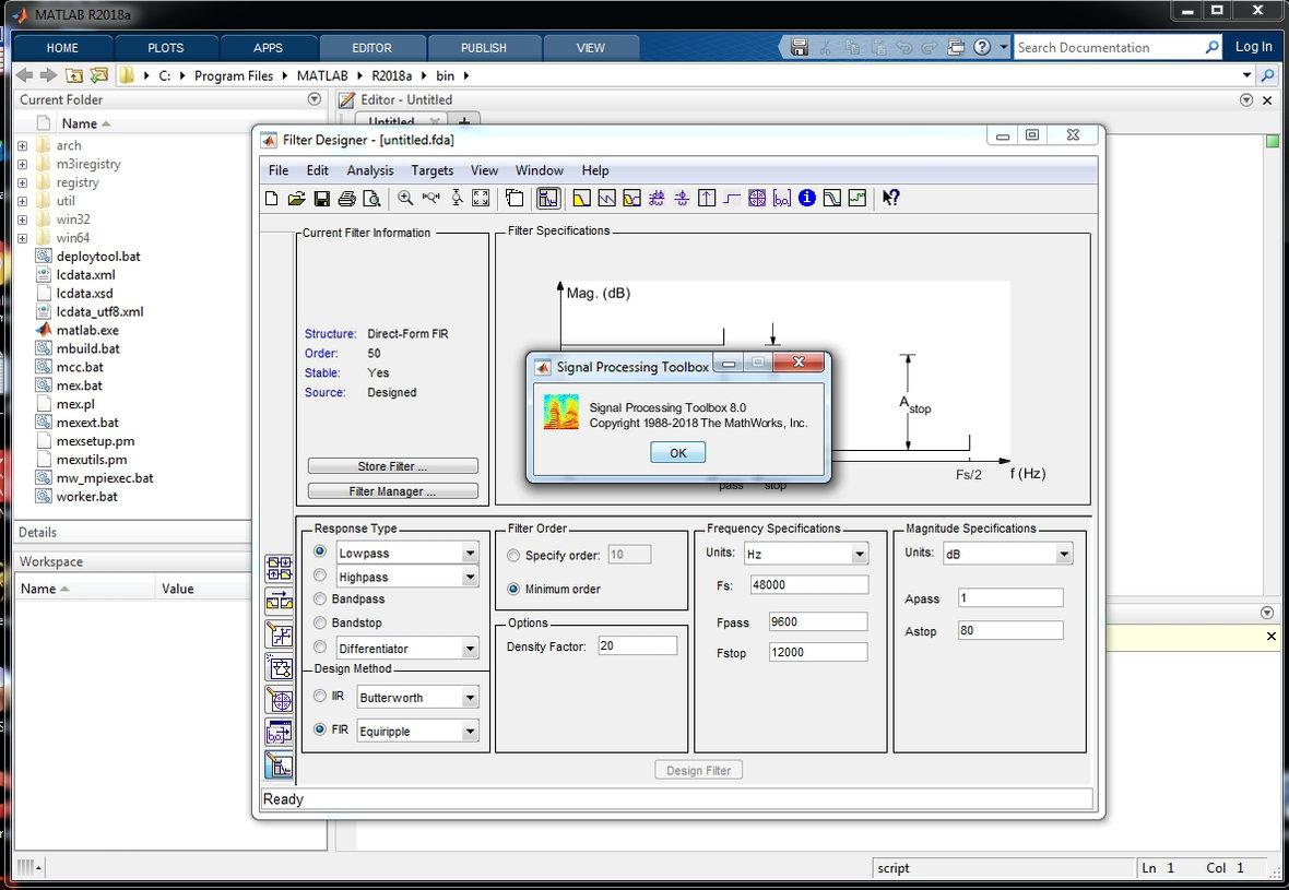 MathWorks MATLAB R2018a Update 5 Win/Mac/Linux 多语言中文注册版
