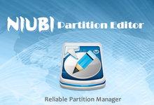 NIUBI Partition Editor Technician Edition v7.2.0 注册版附注册码-磁盘工具-联合优网