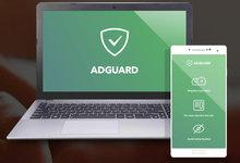 Adguard v6.4.1814.4903 Final 多语言中文注册版-广告拦截器-联合优网
