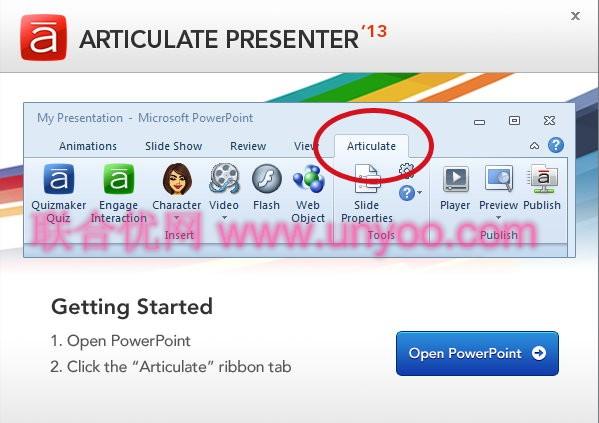 Articulate Studio 13 Pro v4.10.0.0 多语言注册版-课件制作工具