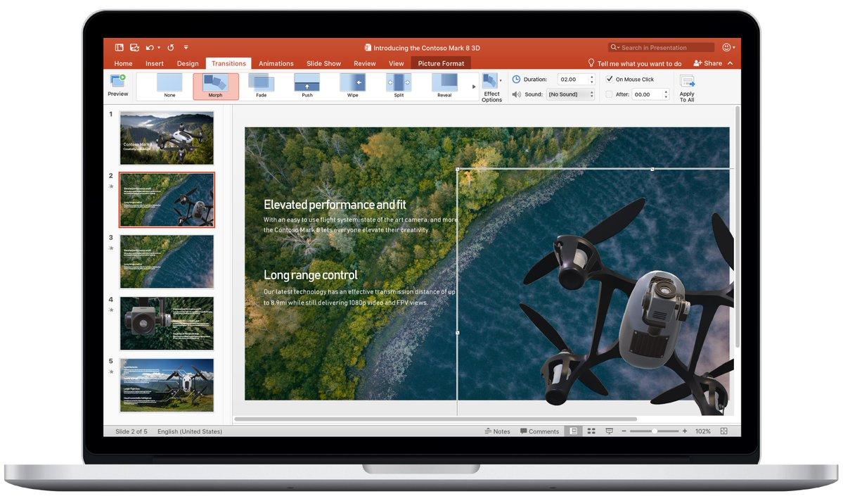 Office 365/Office 2019 for Mac 下个月起要求系统版本最低为 macOS Sierra