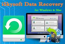 iSkysoft Data Recovery v4.0.0.21/4.0.0.10 Win/Mac 多语言中文注册版-联合优网