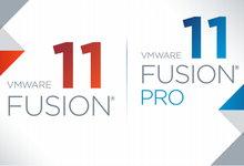VMware Fusion Pro v11.5.3 Build 15870345 多语言中文正式注册版-Mac虚拟机-亚洲在线