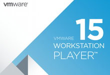 VMware Workstation Player 15.5.1 Build 15018445 Commercial 多语言中文注册版-联合优网