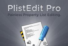PlistEdit Pro v1.9 for Mac 多语言注册版-plist文件编辑器-联合优网