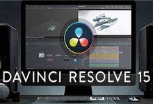 DaVinci Resolve Studio v15.2.0.33 多语言中文注册版-达芬奇调色-联合优网
