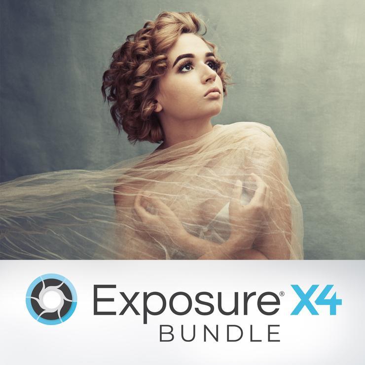 Alien Skin Exposure X4 Bundle v4.0.2.43 Win/Mac 正式注册版