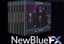 NewBlueFX TotalFX5 v6.0 build 180730 注册版-AE/Pr插件-联合优网