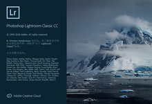 Adobe Photoshop Lightroom Classic CC 2019 v8.0.1193777 Win/Mac 多语言中文正式注册版-联合优网