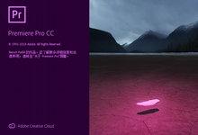 Adobe Premiere Pro CC 2019 v13.0.225 Win/Mac 多语言中文正式注册版-联合优网