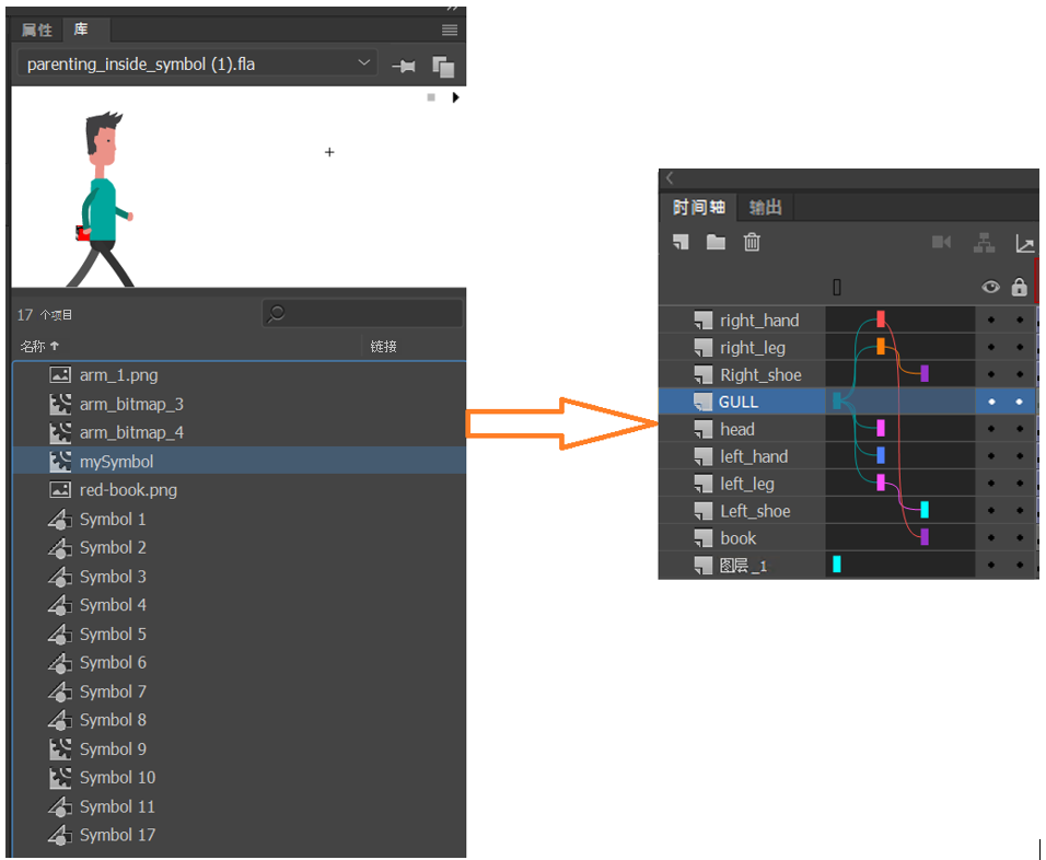 Adobe Animate CC 2019 v19.0 x64 Win/Mac 多语言中文正式注册版