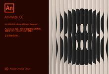 Adobe Animate CC 2019 v19.0.326 Win/Mac 多语言中文正式注册版-联合优网