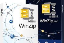 WinZip v23.0 Build 13300 多语言正式版附注册机-含简体中文/繁体中文/英文-联合优网