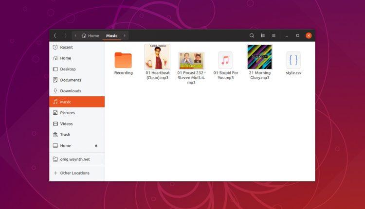Ubuntu v18.10 正式版 开源Linux操作系统 -游戏性能显著提高