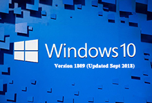 Windows 10 Version 1809 (Updated Sept 2018) RS5 正式版MSDN ISO镜像-简体中文/繁体中文/英文-联合优网