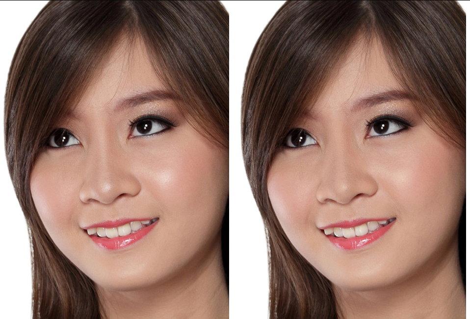 ShineOff Photoshop Plug-In v2.2.5 注册版-图像高光消除滤镜