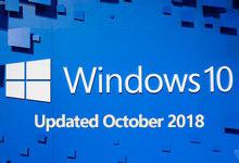 Windows 10 version 1809 (Updated October 2018) RS5 正式版MSDN ISO镜像-简体中文/繁体中文/英文-联合优网