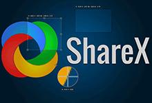 ShareX v13.1.0 多语言中文正式版 - 开源高级截图工具-【四虎】影院在线视频