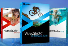Corel VideoStudio Ultimate v2018 21.4.0.165 - 会声会影中文旗舰版-【a】片毛片免费观看!