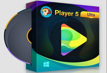 DVDFab Player Ultra v5.0.2.1 Multilingual-蓝光播放软件-联合优网