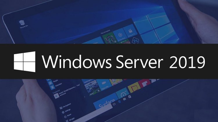 Windows Server 2019 (Updated October 2018)正式版ISO镜像-简体中文/繁体中文/英文