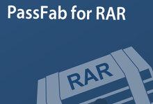 PassFab for RAR 9.3.3 多语言注册版 - RAR恢复工具-联合优网