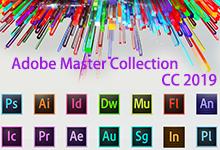 Adobe CC 2019 大师版 v10.1 Win/Mac 最新版下载-赢政天下版-联合优网