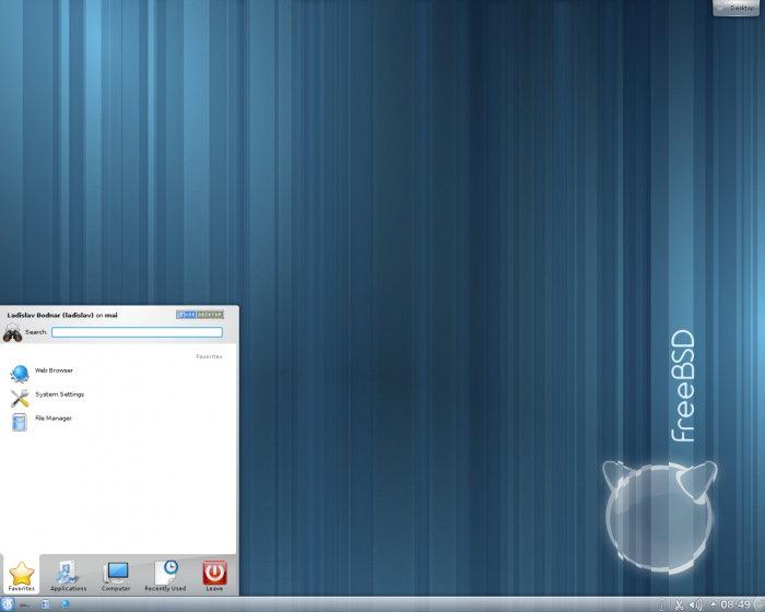 FreeBSD v12.0 RELEASE 正式发布附下载-Linux操作系统