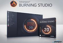 Ashampoo Burning Studio v20.0.2.7 多语言中文注册版-光盘刻录-联合优网