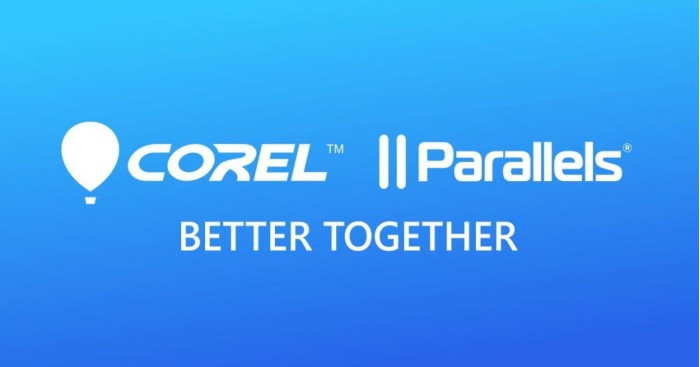Parallels被资深创意软件公司Corel收购 计划对虚拟化软件进行重大投资