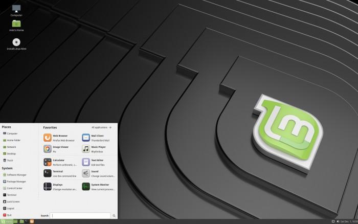 Linux Mint v19.1 正式发布附下载-基于Ubuntu 18.04 LTS