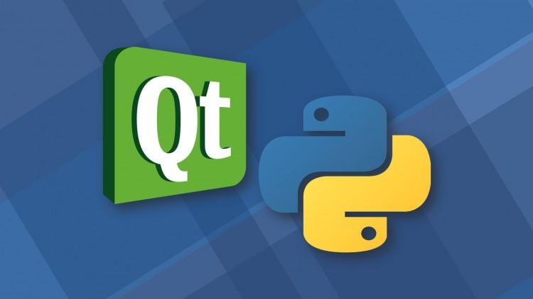 知名流行的C++ GUI开发框架 Qt 宣布开始支持 Python