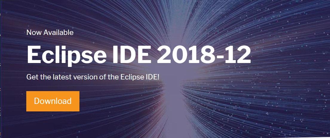 Eclipse v4.10 (Eclipse 2018-12)正式版发布-完全支持 Java 11