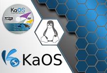 KaOS v2018.12版正式发布附下载-独立的 Linux 发行版-91视频在线观看