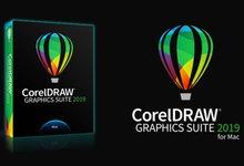 CorelDRAW Graphics Suite 2019 v21.2.0.708 for Mac 多语言中文注册版-联合优网