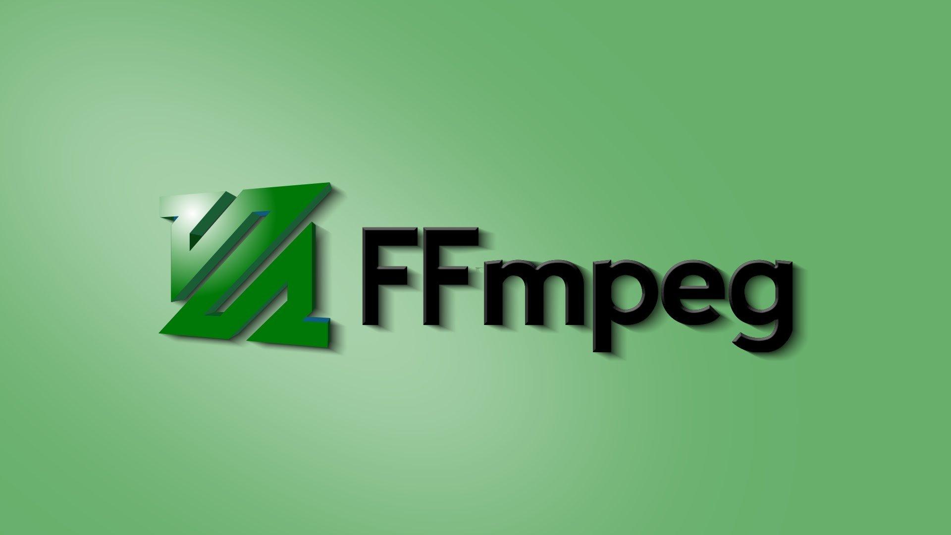 FFmpeg v4.2 正式版-增加 AV1 视频解码及GIF 解析器