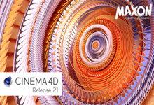 Maxon CINEMA 4D Studio R21.023 x64 for Win 中文注册版-三维建模渲染软件-国产吧