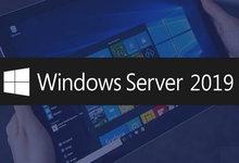 Windows Server 2019 Updated Sept 2019 MSDN正式版ISO镜像-简体中文/繁体中文/英文版-亚洲在线