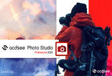 ACDSee Photo Studio Professional 2020 v13.0 Build 1365 正式注册版-联合优网