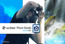 ACDSee Photo Studio Ultimate 2020 v13.0.1 Build 2023 正式注册版附中文汉化-联合优网