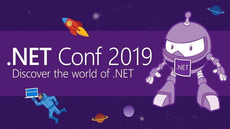 .NET Core v3.0 稳定版正式发布附下载-开源计算机软件框架