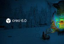 PTC Creo 6.0.4.0 x64 Multilingual 多语言中文注册版-2D&3D设计软件-联合优网