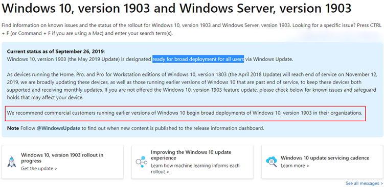 Windows Server 2019 Updated Sept 2019 MSDN正式版ISO镜像-简体中文/繁体中文/英文版
