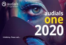 Audials One v2020.0.57.5700 Platinum 注册版-媒体播放下载工具-联合优网