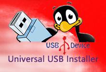 Universal USB Installer v2.0.0.0 正式版-Linux 启动盘创建工具-联合优网