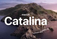 macOS Catalina 10.15 正式版发布-它将取消对Mac上所有32位应用和游戏支持-联合优网