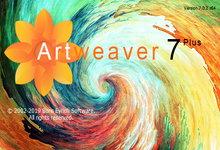 Artweaver Plus 7.0.2.15314 + Portable 多语言中文注册版-联合优网
