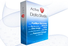 Active@ Data Studio 15.0.0+WinPE 正式注册版-磁盘管理工具-联合优网
