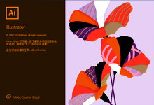 Adobe Illustrator 2020 v24.0.2.373 多语言中文注册版-联合优网